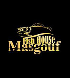 Masgouf Fish House. Ресторан.
